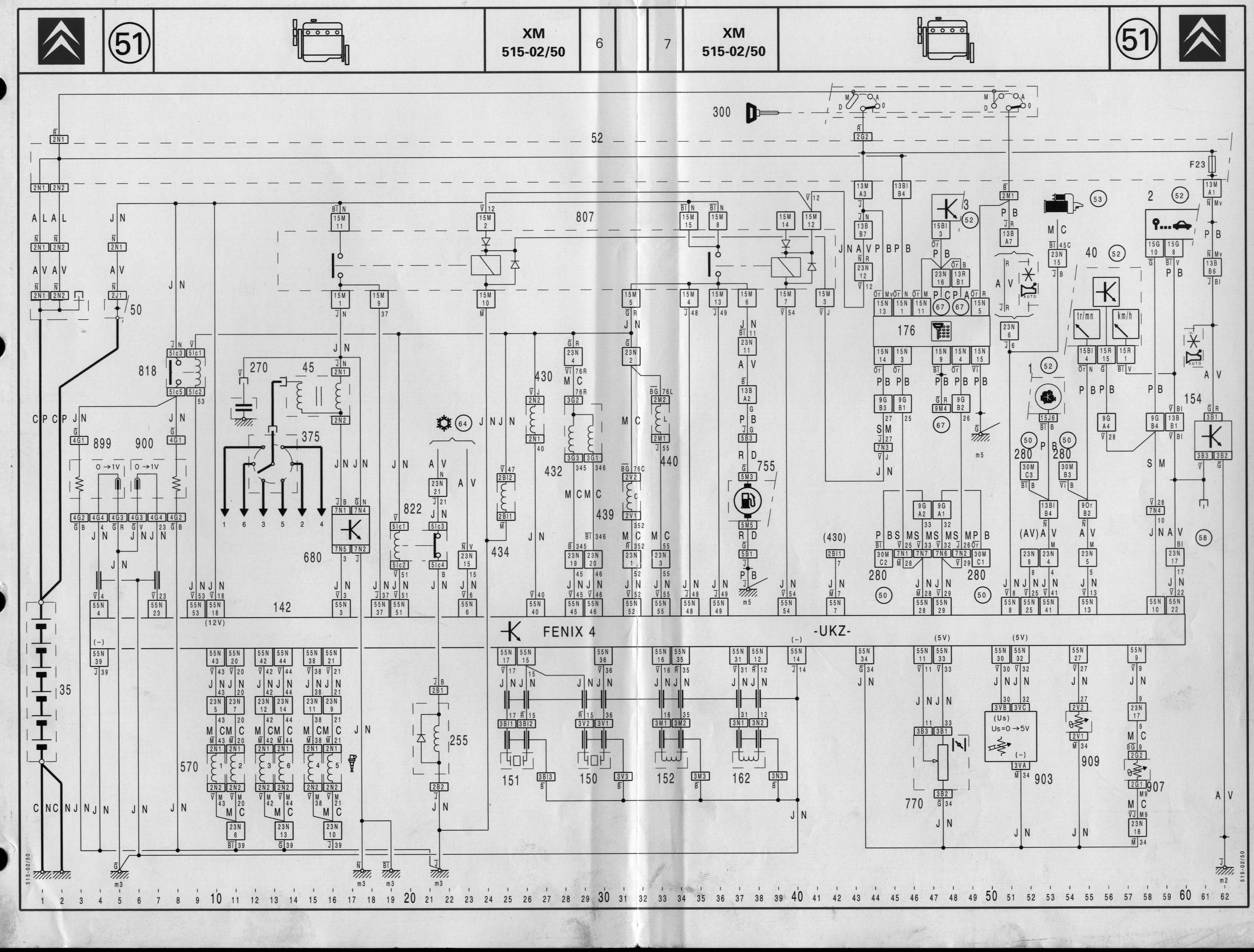 Atemberaubend Citroen C4 Schaltplan Ideen - Elektrische Schaltplan ...